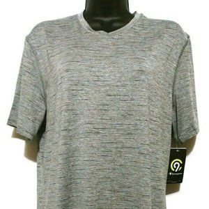 C9 Champion Active wear Gray T-Shirt M